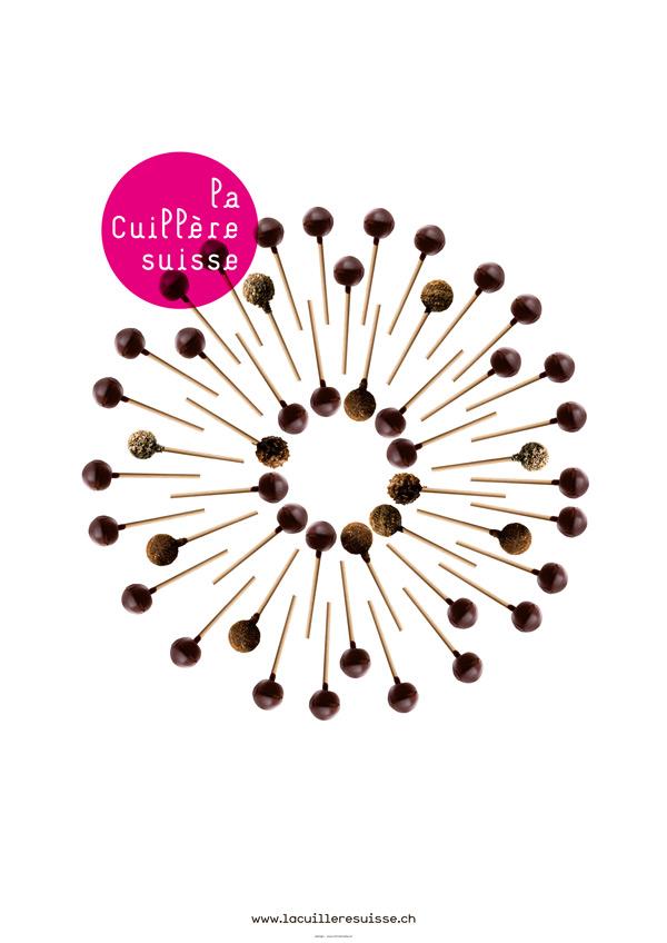 La Cuillère suisse - Ultra:studio
