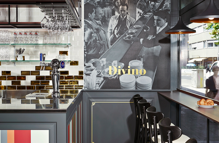 News ultra studio for Atelier cuisine vevey